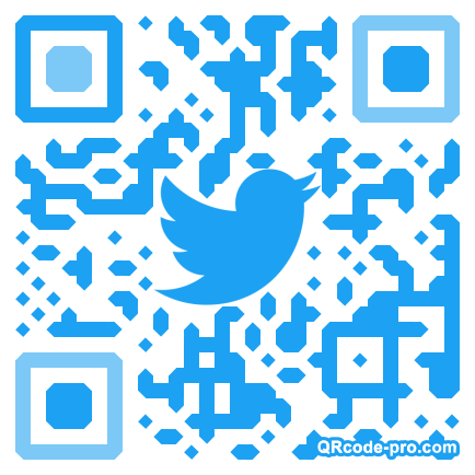QR code with logo 1TiH0