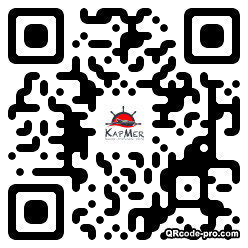 QR code with logo 1Tid0