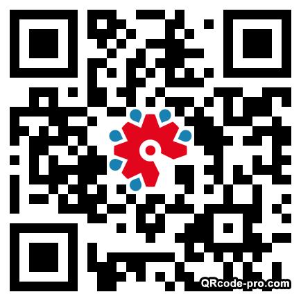 QR code with logo 1Tjt0