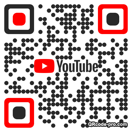 QR code with logo 1TmJ0