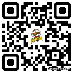 QR code with logo 1Try0