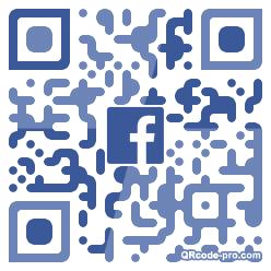 QR code with logo 1Tti0