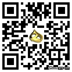 QR code with logo 1Twj0