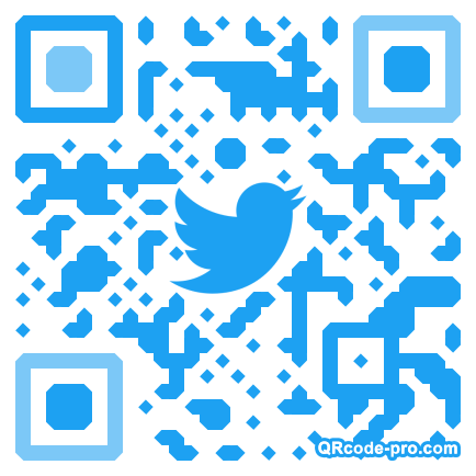 QR code with logo 1TxI0
