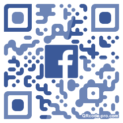 QR code with logo 1TyH0