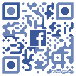 QR code with logo 1Tyb0