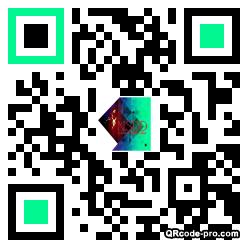 QR Code Design 1U2Q0