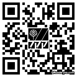 QR Code Design 1U2Y0