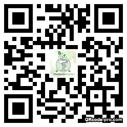 QR Code Design 1U3u0