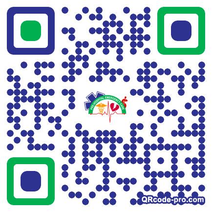 Diseño del Código QR 1U4d0
