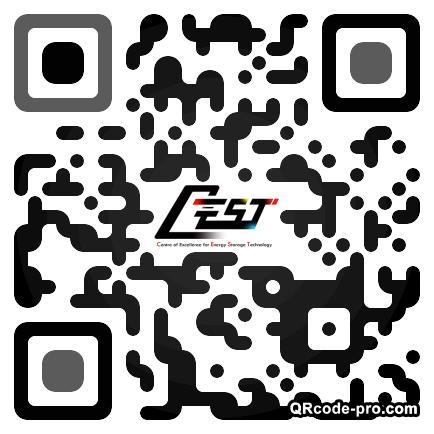 QR Code Design 1U4g0