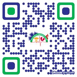 QR Code Design 1U4o0