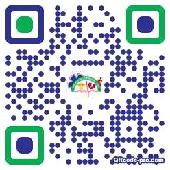 QR Code Design 1U760