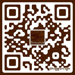 QR Code Design 1U7H0