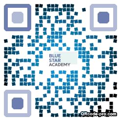 QR Code Design 1U7K0