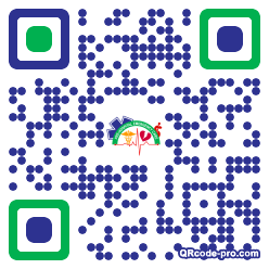 QR Code Design 1U7j0