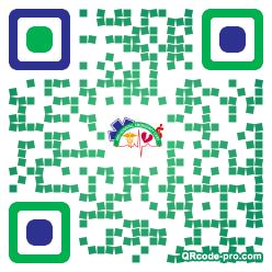 QR Code Design 1U7t0