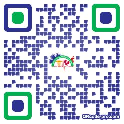 Diseño del Código QR 1U9E0