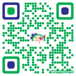 Diseño del Código QR 1U9K0