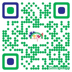 Diseño del Código QR 1U9X0