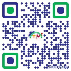 QR Code Design 1U9q0