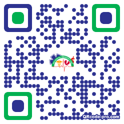 Diseño del Código QR 1U9u0