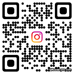 QR code with logo 1UFd0