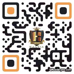 QR Code Design 1UFn0