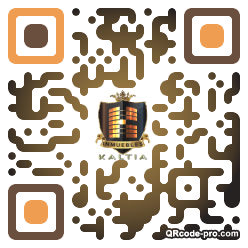 QR code with logo 1UFw0