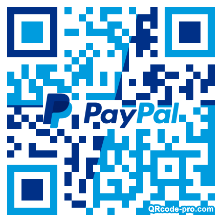 QR code with logo 1UGn0