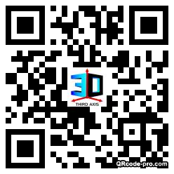 QR Code Design 1UHA0