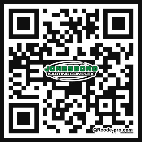 QR code with logo 1UIi0