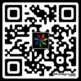 QR code with logo 1ULu0