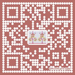 QR Code Design 1UN10