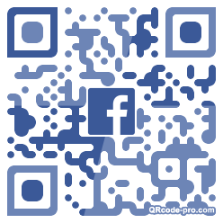 QR code with logo 1UOM0