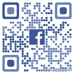 QR code with logo 1URq0