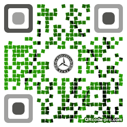 QR code with logo 1UWw0