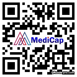 QR code with logo 1UZt0