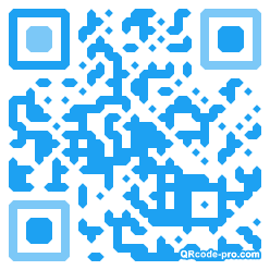 QR code with logo 1UcS0