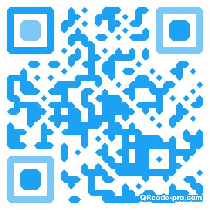 QR code with logo 1UcS0
