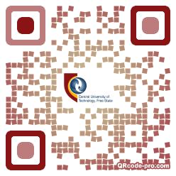 Designo del Codice QR 1Udv0