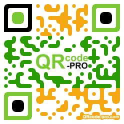 Diseño del Código QR 1Ue40