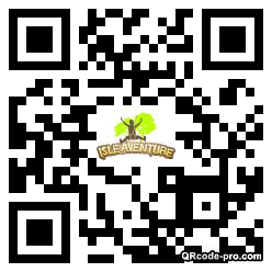 QR code with logo 1UeM0