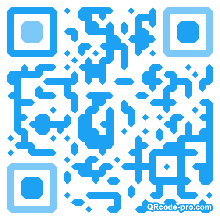 QR code with logo 1Uh10