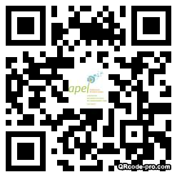 QR Code Design 1UqU0