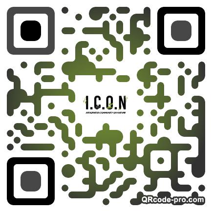 Designo del Codice QR 1Ur60