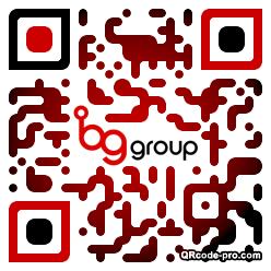 QR code with logo 1Uru0