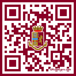 QR code with logo 1Usf0