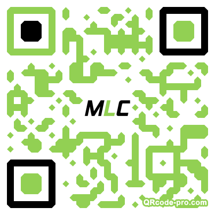 QR code with logo 1VBn0
