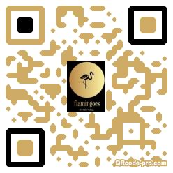 QR Code Design 1VGL0